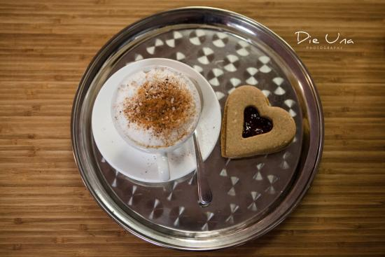 Afternoon coffee break - Picture of Cafe 22, Waterloo - TripAdvisor #afternoonCoffee