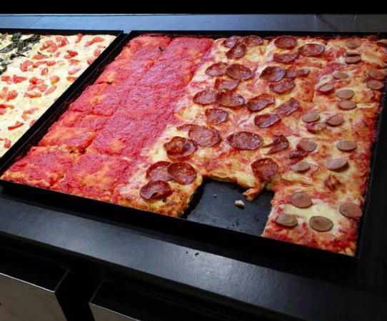 849d3f7de0c7e Pizzeria Altero, Forli - recenzje restauracji - TripAdvisor