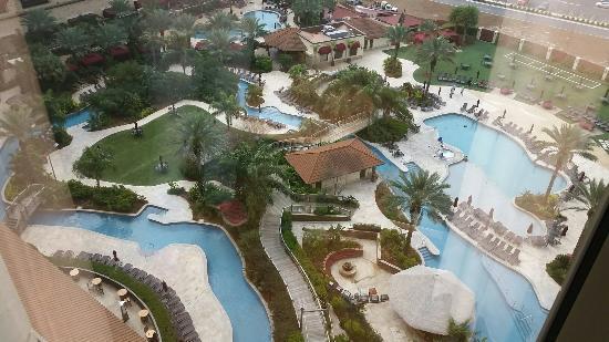 view from room picture of l auberge casino resort lake charles rh tripadvisor com