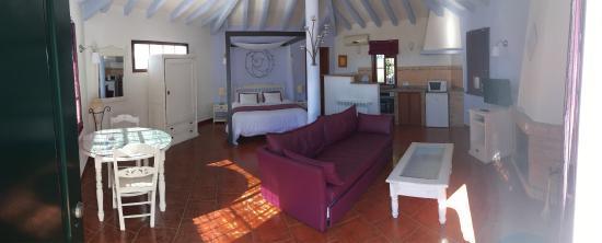 Casas Rurales Los Algarrobales: photo3.jpg