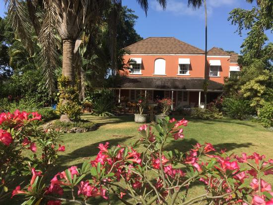 Best of Barbados Gift Shop: National Trust Open Houses at Welches Plantation