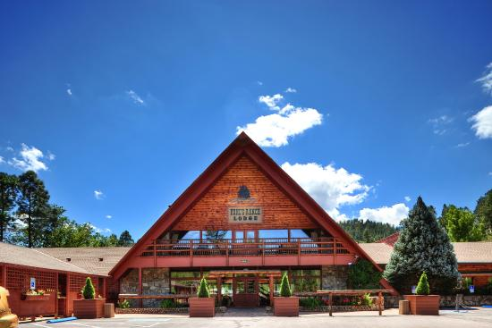 Kohl's Ranch Lodge: Stay Happy, Stay Vacationed.