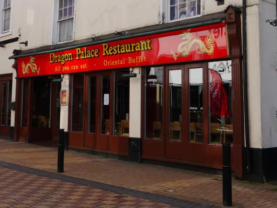 Chinese Restaurant Basingstoke Buffet