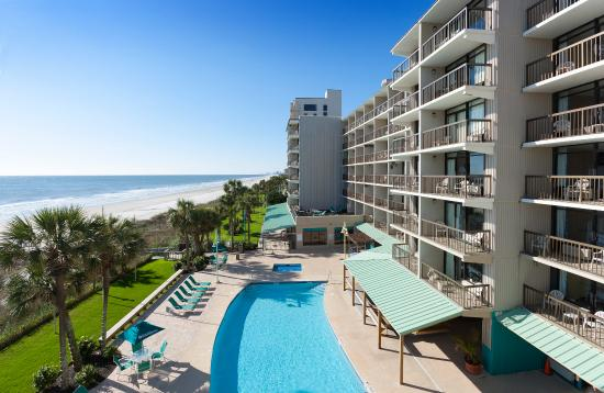 Ocean Dunes Resort Villas Myrtle Beach Sc