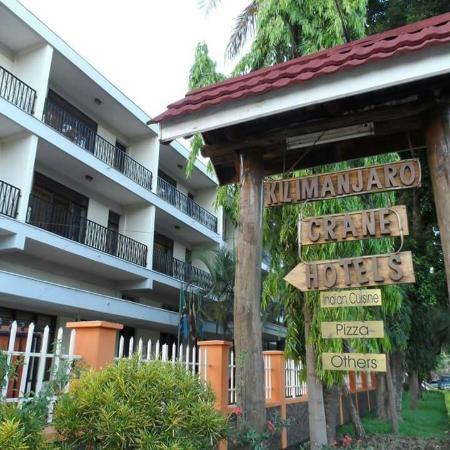 Kilimanjaro Crane Hotels & Safaris