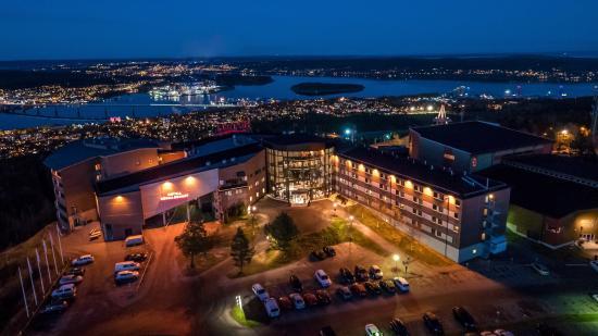 Photo of Hotell Sodra Berget Sundsvall