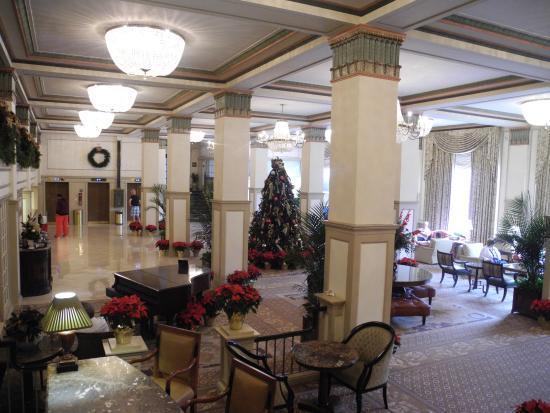 Charleston Sc Francis Marion Hotel Reviews