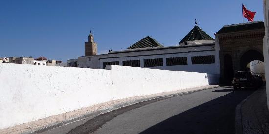 Great Mosque of Sale