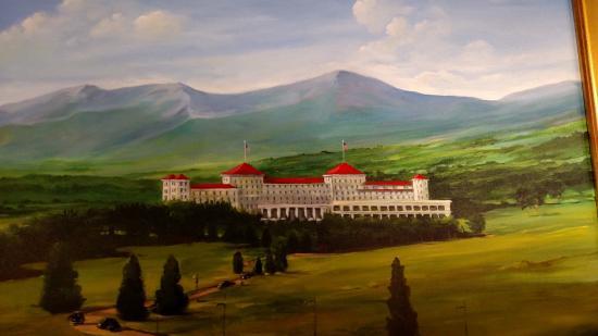 paintings at mt washington hotel picture of omni mount washington rh tripadvisor com au
