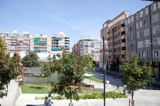 Color suites alicante updated 2018 apartment reviews for Apartment reviews