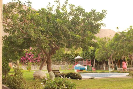 Hotel Rumi Wasi Photo