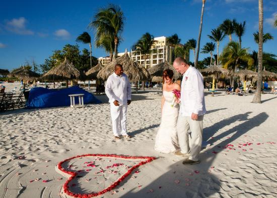Aruba Marriott Resort Stellaris