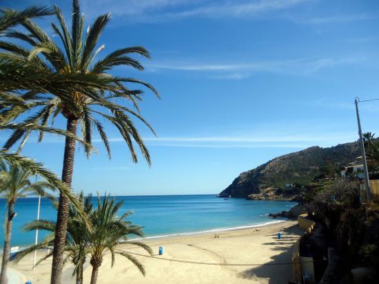 Herlig playa del Albir - Picture of Playa del Albir, El Albir - TripAdvisor BD-45