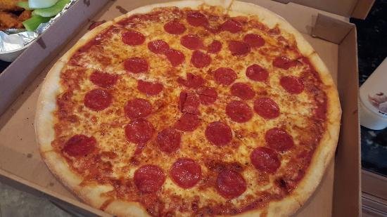Bobby S Pizza Port Saint Lucie Menu Prices Restaurant Reviews Tripadvisor