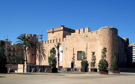 Museo Arqueologico e historico de Elche (MAHE)