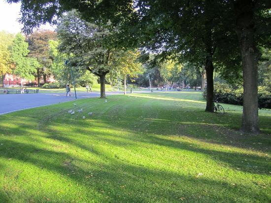 Stadspark Valkenberg