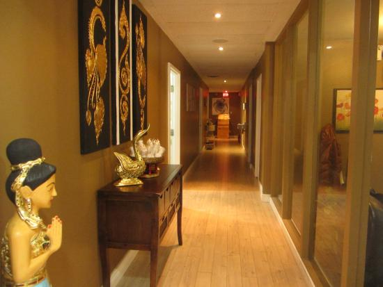 King Thai Massage & Midori Day Spa