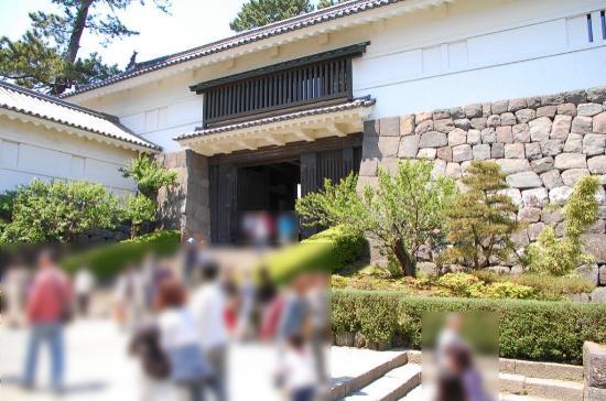 Tokiwagi Gate