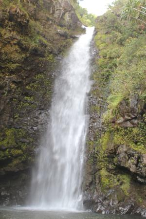 Alelele Falls