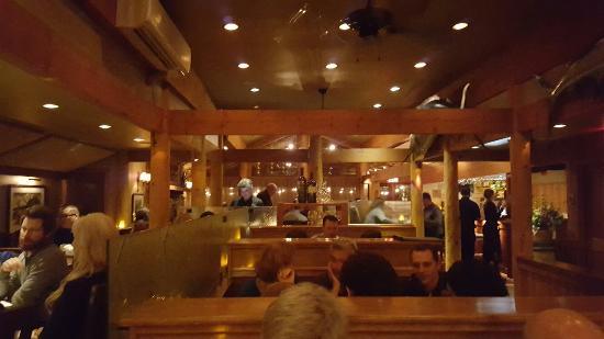 Rim Rock Cafe Restaurant Whistler