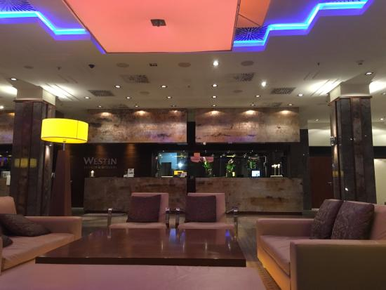 Hotel Reciption