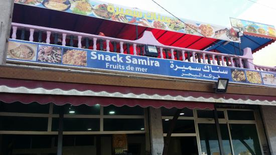 Snack Samira
