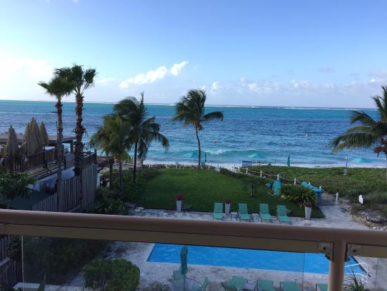 Coral Gardens On Grace Bay Turks And Caicos Providenciales Apartment Reviews Photos Price
