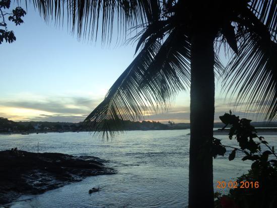 Ponta do Xaréu