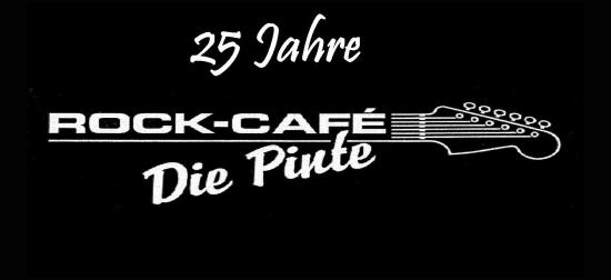 Rock Cafe Die Pinte
