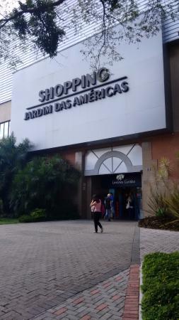 e482297c1ea Shopping Jardim das Américas (Curitiba) - ATUALIZADO 2019 O que ...