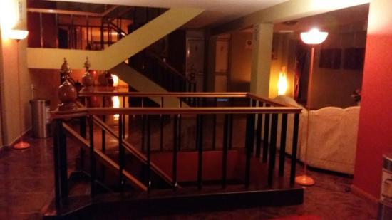 Hotel Maria Antonieta