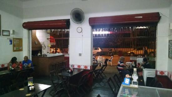 Topo Gigio Bar
