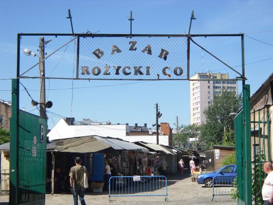 Bazar Rozyckiego