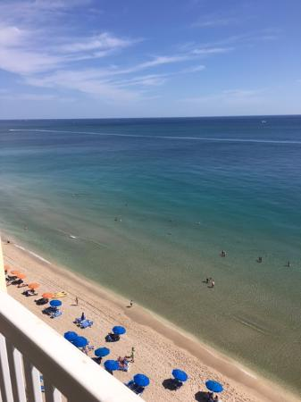 Fort Lauderdale beach's best kept secret