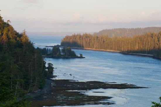 Zdjęcie Haida Gwaii (Queen Charlotte Islands)