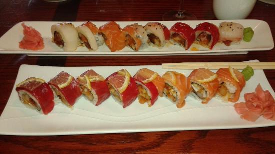 Sushi K Japanese Restaurant