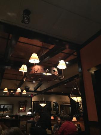 LongHorn Steakhouse-Huntsville