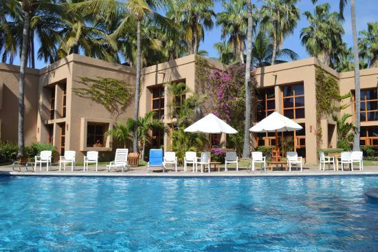 Villas El Rancho Green Resort 3 Мексика Мазатлан отзывы фото и сравнение цен Tripadvisor