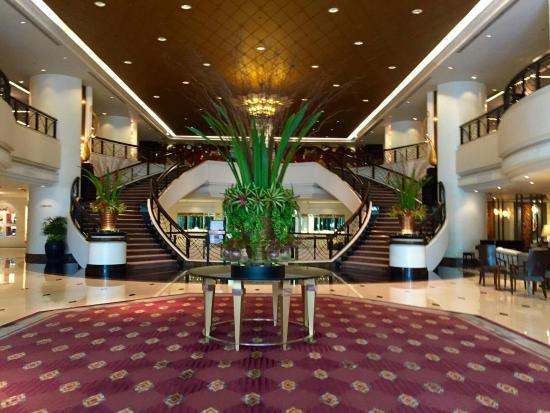 Plaza Athenee Bangkok : ... Plaza Athenee Bangkok, A Royal Meridien Hotel, Bangkok - TripAdvisor