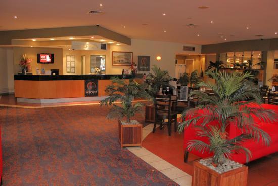 Leichhardt Hotel Rockhampton
