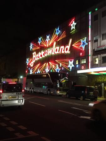 Barrowland Ballroom: photo0.jpg
