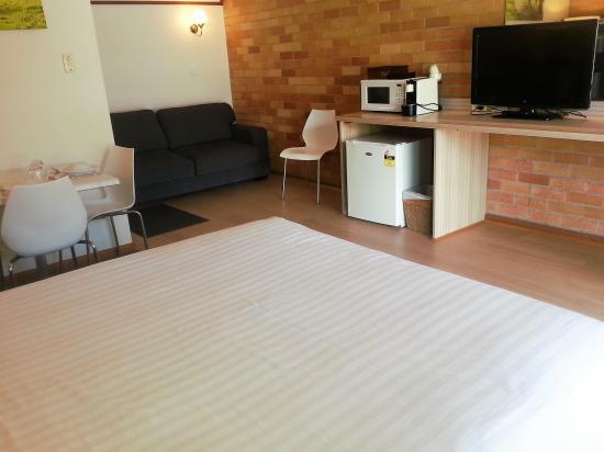 Kurri Kurri, Australia: Standard room