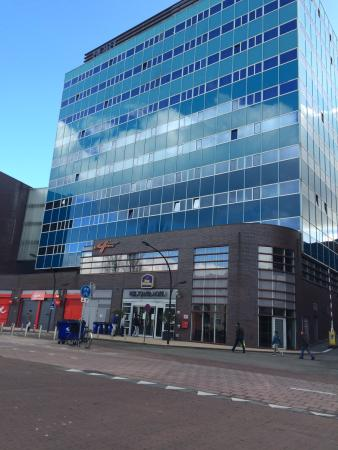 Picture Of Xo Hotels Blue Tower Amsterdam