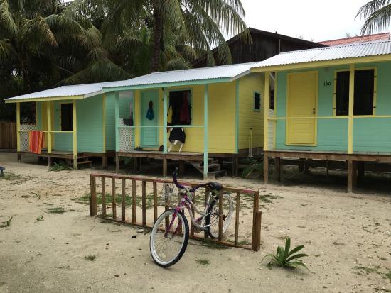 Barefoot Beach Belize Photo1 Jpg