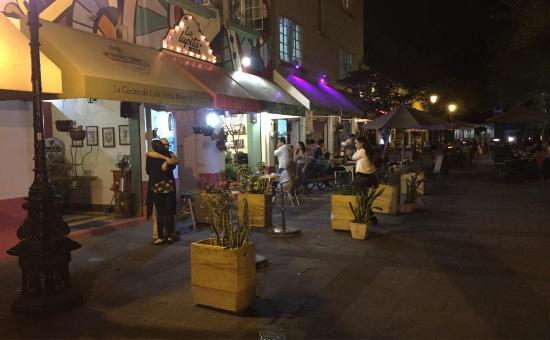 Cafe Finca Riveroll