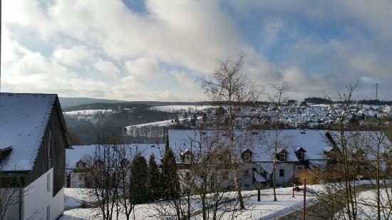 Hapimag Resort Winterberg: 20160303_084149_large.jpg