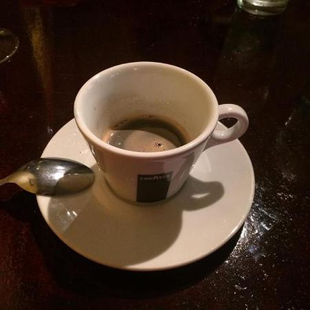 Front Royal, VA: Espresso