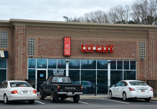 Lee S Cafe Fort Mill Sc