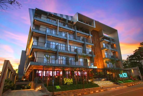 THE 1O1 Bandung Dago Hotel