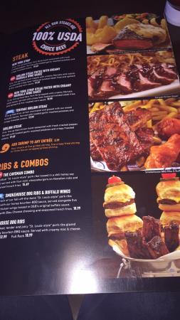 Dave Amp Buster S Albuquerque Restaurant Reviews Phone